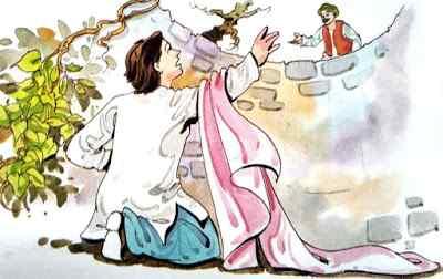 मूर्ख ज्योतिषी Moral Stories in Hindi