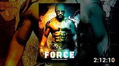 Force 2016 Full Hindi Movie HD