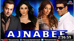 Ajnabee hindi full movie HD 2001