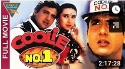 Coolie No 1 hindi full movie HD 1995