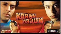 Karan Arjun hindi full movies HD 1995