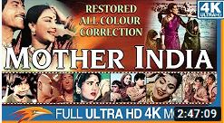 Mother India hindi full movie HD 1957