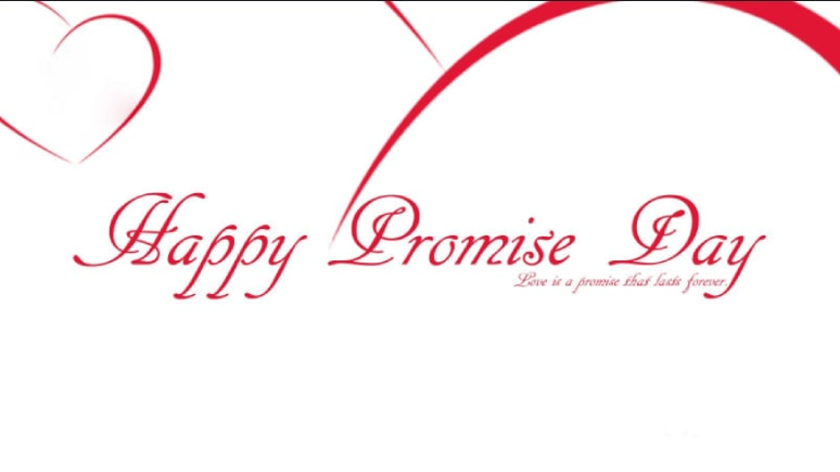 World Promise Day