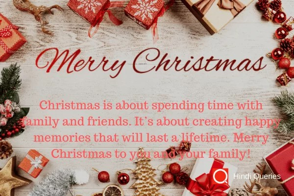 merry christmas greeting card Hindi Queries