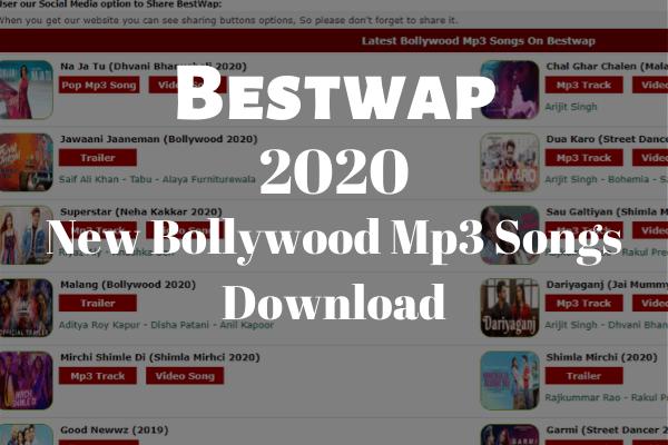 Bestwap Hindi Song mp3 Download, Bhojpuri Dj Song, Telugu mp3 songs & Tamil mp3 Songs