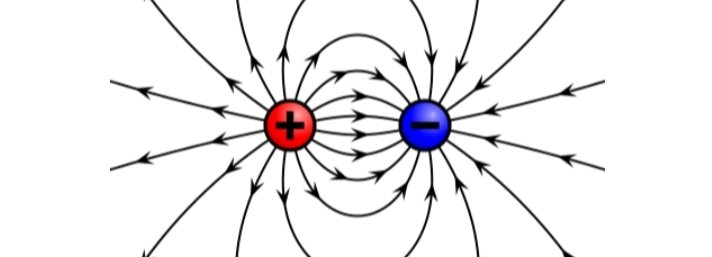 About Electric Field in hindi