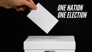 Read more about the article One Nation One Election -is Possible India, History, Benefit