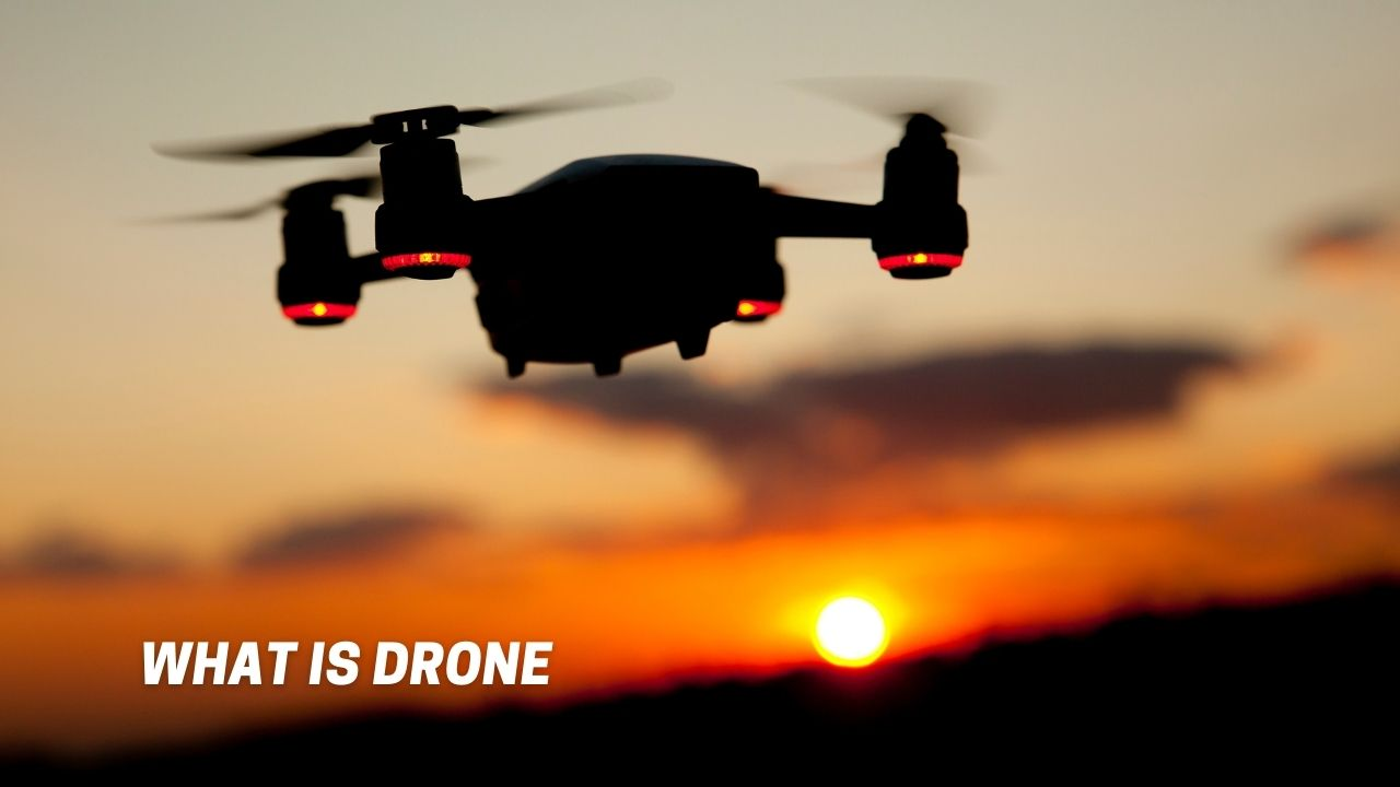 Read more about the article What is Drone Technology, History, Drone Technology Meaning, Types of Drone, Application, Benefits