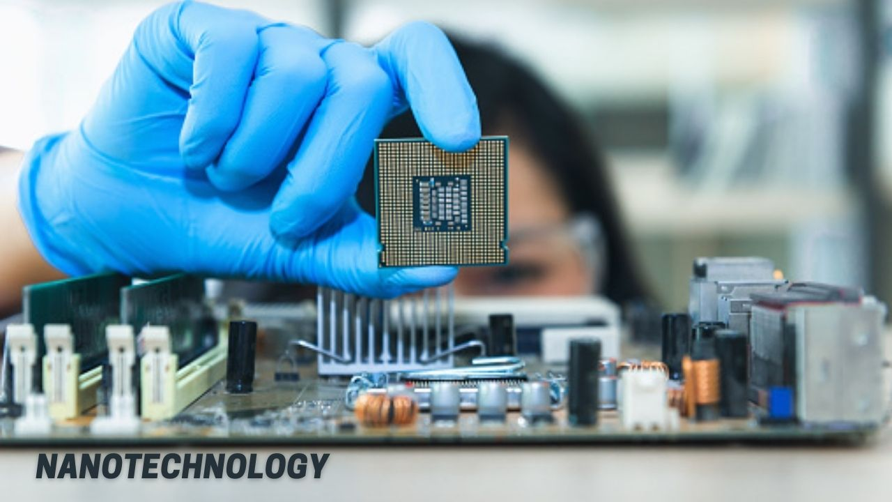Read more about the article What is Nanotechnology, History, Definition, Benefit of Nanotechnology