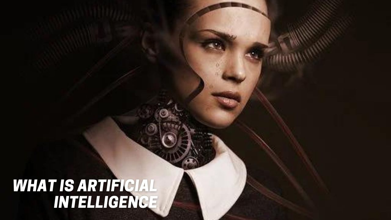 You are currently viewing What is Artificial Intelligence, History, Definition, Benefits, Impacts of Artificial Intelligence