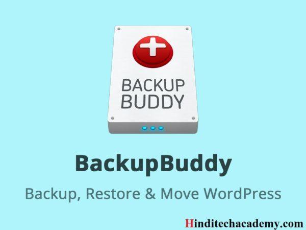 WordPress Website Backup के लिए सबसे अच्छी Top 5 Plugins कौन है
