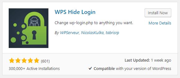 WordPress Website की Default Login URL को कैसे Change करें ?