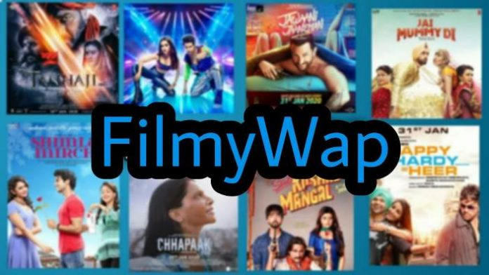 Filmywap 2020 Latest HD 300MB Movies Free Download