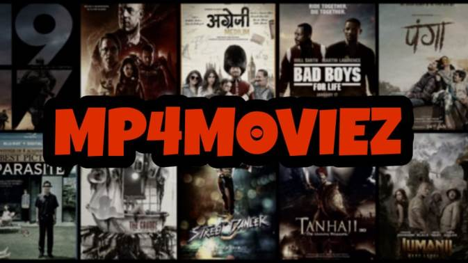 Mp4Moviez 2020: Free Bollywood Hollywood Movies Download