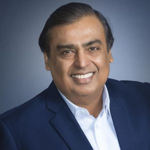 Mukesh ambani भारत के सबसे अमीर आदमी