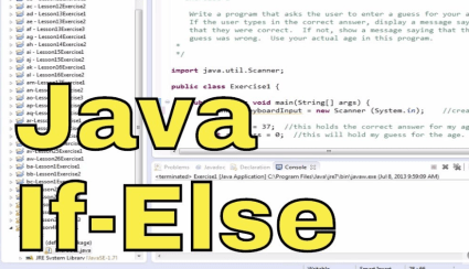 if else statement in java in hindi