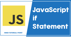 javascript if statement in hindi