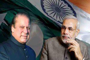 Read more about the article पाकिस्तान संबंध मोदी सरकार के सामने चुनौती