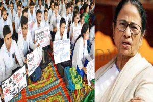 Read more about the article क्या प. बंगाल में राष्ट्रपति शासन लगेगा?
