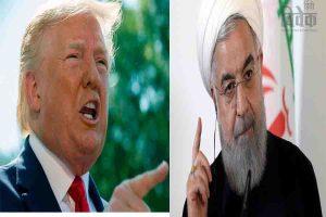 Read more about the article ईरान को लेकर दो हिस्सों में विभाजित दुनिया