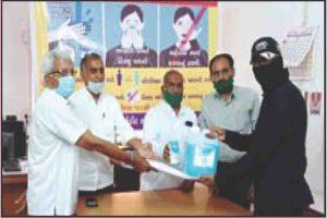 Read more about the article गुजरात में सहकार भारती मसीहा बनकर उभरी