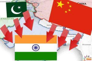 Read more about the article यदि आज चीन-पाकिस्तान एक साथ भारत पर हमला करें तो क्या होगा?