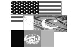 Read more about the article अमेरिका, पाकिस्तान और अफगाणिस्तान!! बनते-बिगड़ते रिश्तें