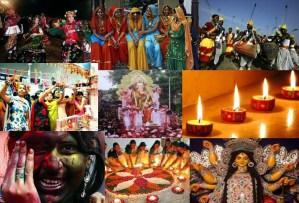 Read more about the article बदलती परंपराओं और त्यौहारों का नया स्वाद