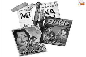 Read more about the article भारतीय फिल्में गंभीरता से हो-हंगामे तक का
