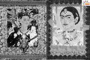 Read more about the article कंचन चन्द्र स्त्री-विमर्श की चित्रकार हैं