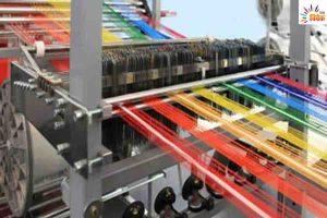 Read more about the article विश्व बाजार में उभरता  भारतीय वस्त्र उद्योग