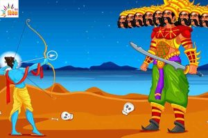 Read more about the article दशहरा: क्षात्रतेज जागृत करने का पर्व