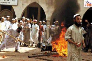 Read more about the article बांग्लादेश में हिंदुओं पर अत्याचार