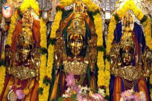 Read more about the article महालक्ष्मी मंदिर के सेवा कार्य