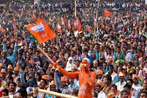 Read more about the article भाजपा ,नया संसदीय मॉडल और संघ की विचारशक्ति
