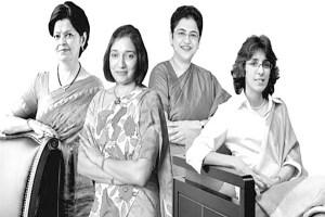 Read more about the article चालीसी के बाद का जादुई सफ़र