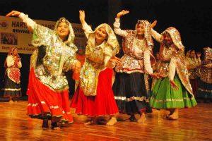 Read more about the article सांस्कृतिक क्षेत्र में हरियाणा की उपलब्धियां