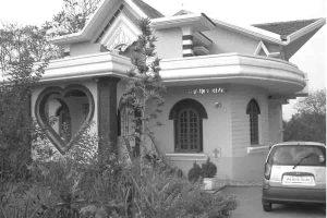 Read more about the article क्योंकि खूबसूरत घर  खुशियों की निशानी है….