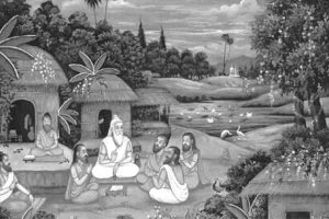 Read more about the article भारतीय चिंतन में पर्यावरण