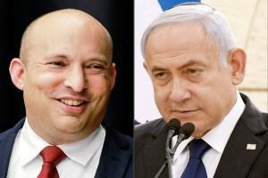 Read more about the article इज़राईल का 'बेमेल-गठबंधन' नेतन्याहू को हटाने में सफ़ल
