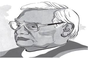 Read more about the article अटलजी ने कहा- मेरी आस्था भारत