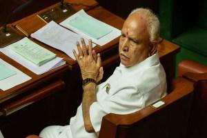 Read more about the article येडियूरप्पा के बाद कर्नाटक का मुख्यमंत्री कौन ?