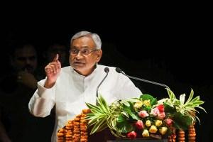 Read more about the article बिहार में सांप्रदायिक मामलों में कार्रवाई की रफ्तार धीमी