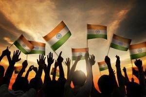 Read more about the article संकल्पशक्ति से होगा अखंड भारत का निर्माण