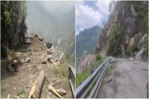 Read more about the article हिमाचल में प्रकृति का कहर, 50-60 लोग मलबे में फंसे