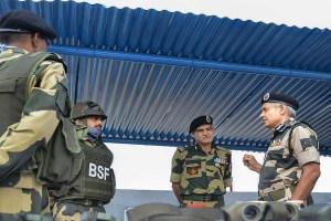 Read more about the article BSF को मिला बड़ा अधिकार, क्या अवैध हथियार व ड्रग्स पर लगेगी रोक?