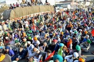 देश की सुरक्षा के लिए खतरा बनता किसान आंदोलन!