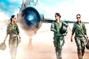 Read more about the article सिनेमा और वायु सेना की साझी उड़ान