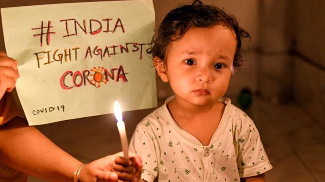 भारत में अगले 6 महीने में हो सकती है 3 लाख से ज्यादा की मौत: यूनिसेफ