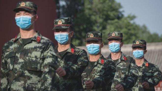 भारत ने दिया चीन को मुंहतोड़ जवाब, 5 सैनिको को मारा तो 11 को किया घायल